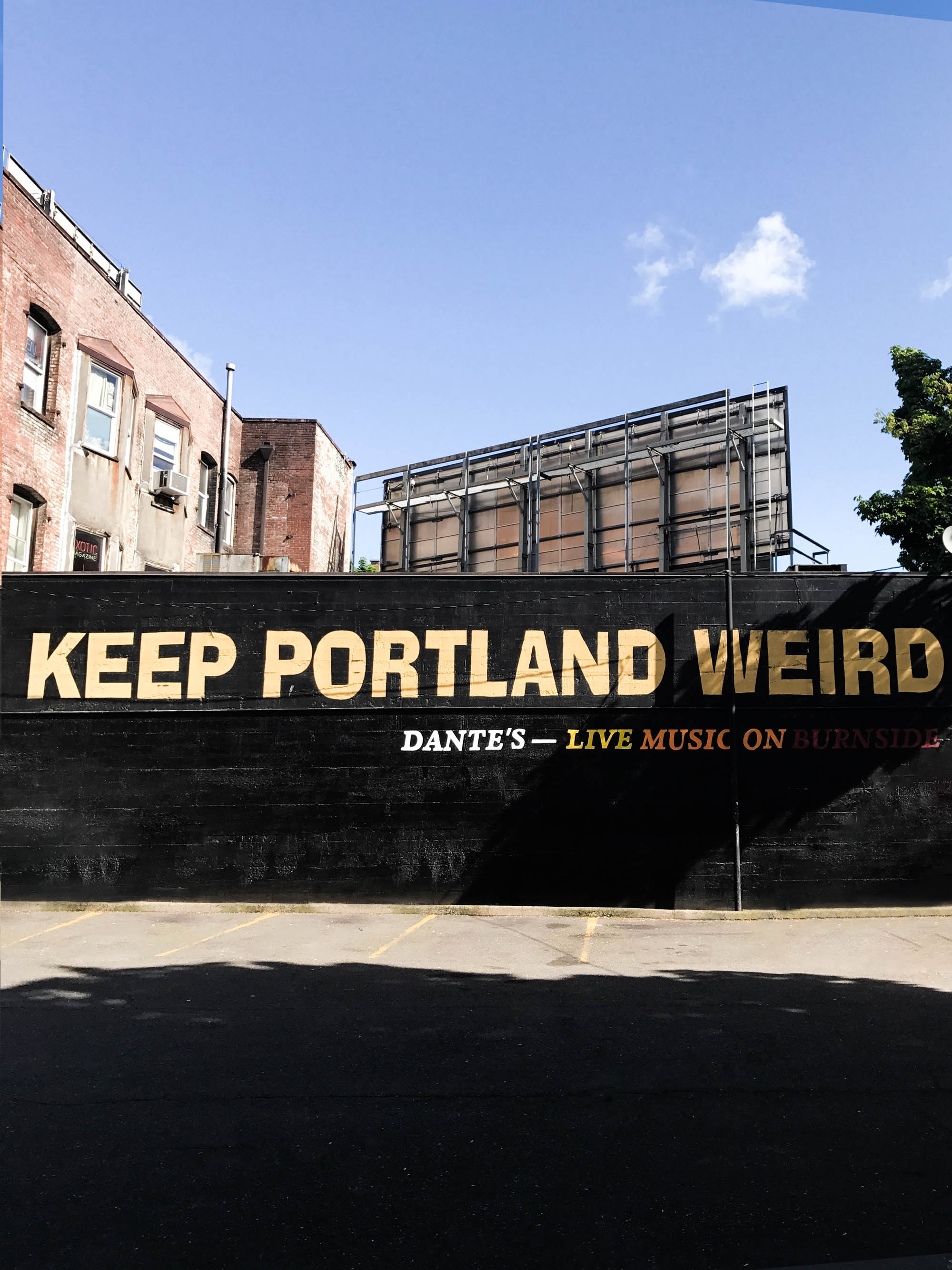 where to shop portland, Where to Shop in Portland