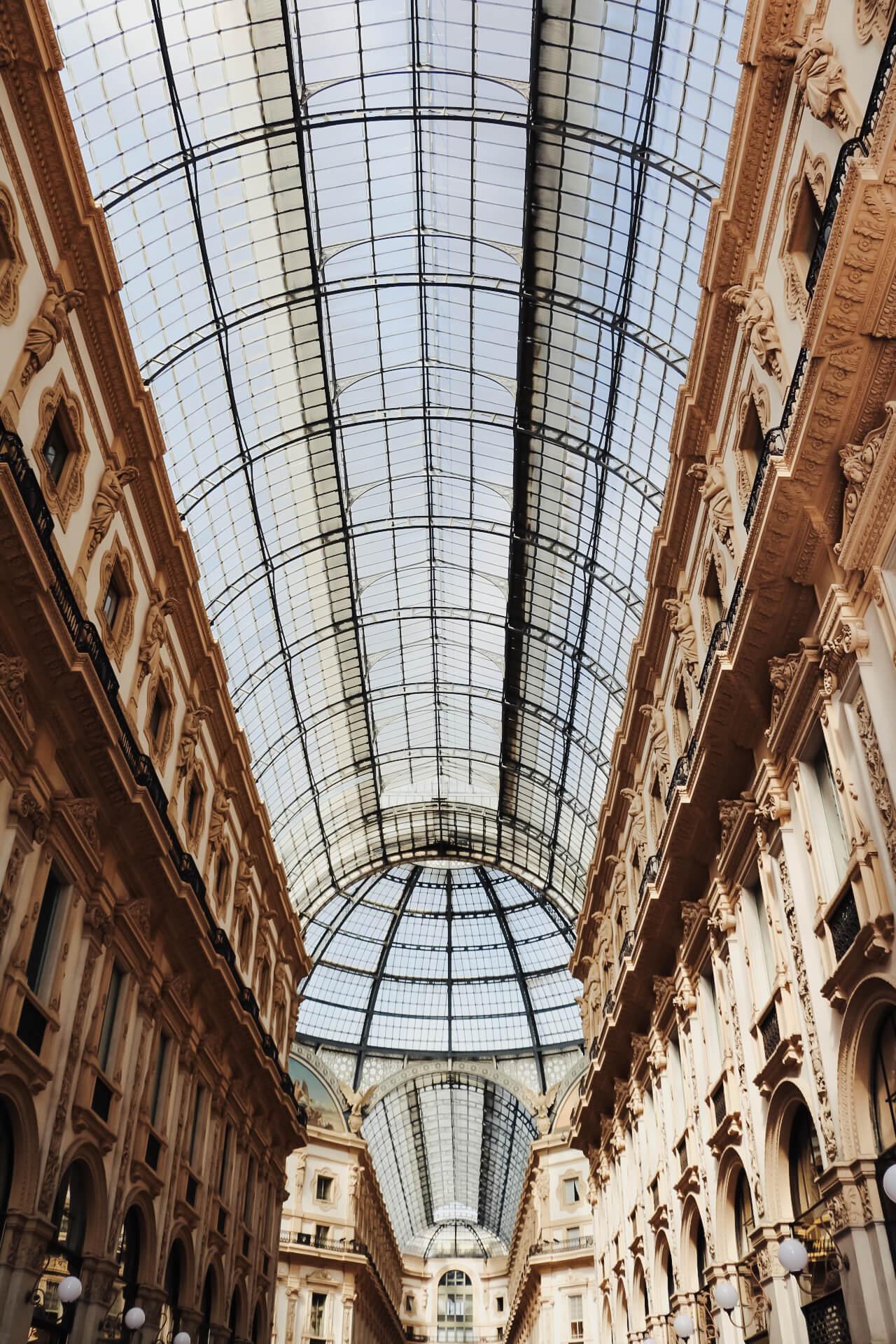 Sababok Milanguide GalleriaVittorioEmanueleII